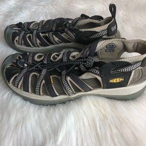 Keen Waterproof Hiking Sandals 8